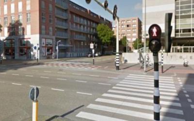Uitslag Enquete Veilig Verkeer Nederland
