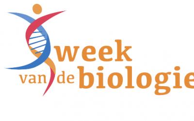 Wandeling Week van de Biologie