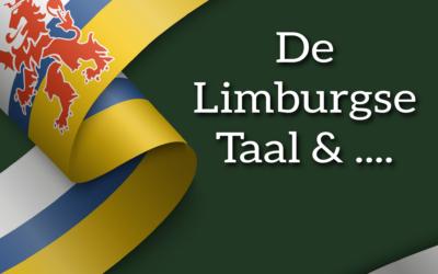 Podcast De Limburgse Taal